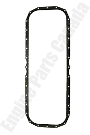 P131656 - Cummins ISX Oil Pan Gasket * 4026684