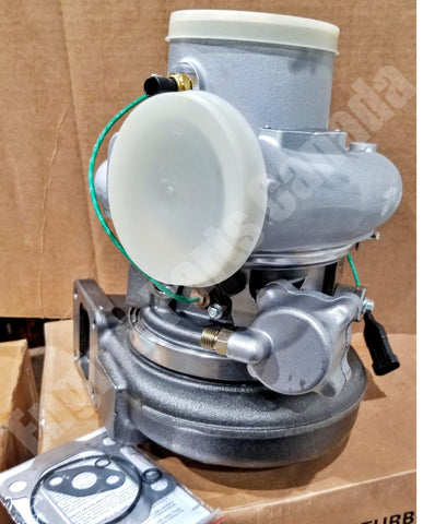 4043225 - Cummins ISX HE551V Air Actuated VGT Turbocharger * 2881993