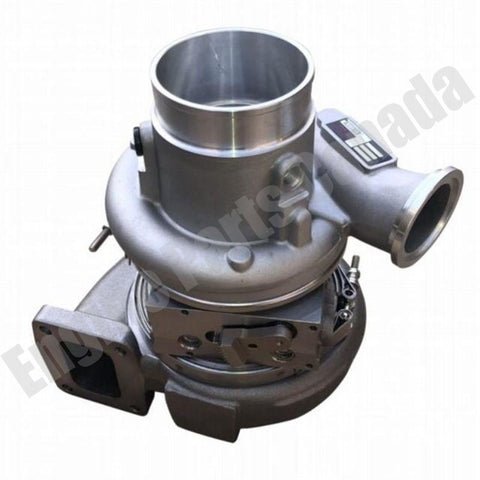2882111 - Cummins ISX CM2250 CM2350 X15 HE451 VGT Turbocharger * 5502825