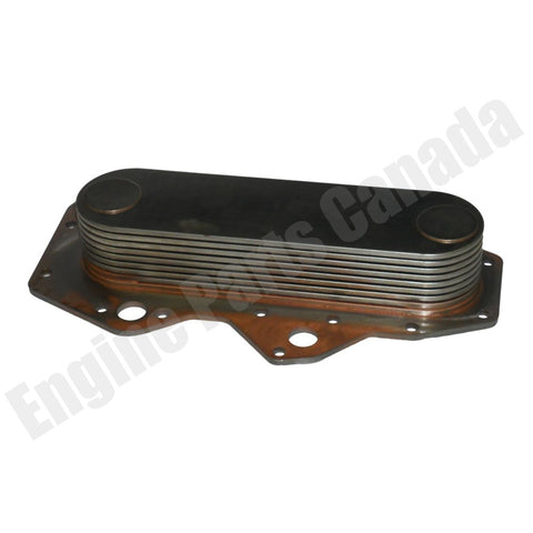 P341405 - CAT C7 Oil Cooler * 2674743