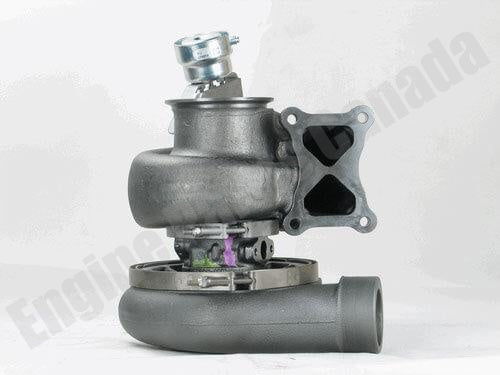 7411549006B - CAT C15 ACERT Low side turbo (wastegated, non DPF engine only)