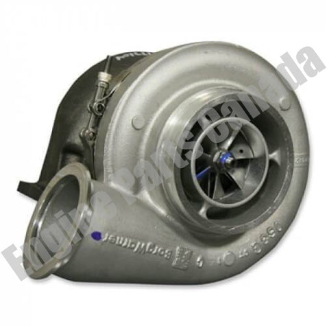 171702 - Detroit Series 60 S400 Turbocharger * 23523197
