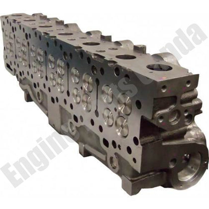 2237263 - CAT 3406E, C15, ACERT universal cylinder head (Brand New)
