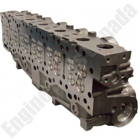 P360462E - CAT 3406E / C15 / ACERT Cylinder Head 2237263