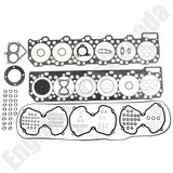 P331139 - CAT C15 ACERT BXS MXS NXS Upper Head Gasket Kit 3164810