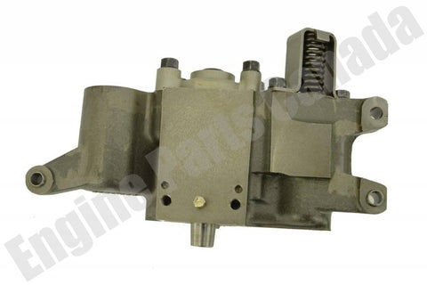P341312 - CAT C15 / ACERT Oil Pump * 4N8734 0R9949