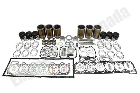 C15103010HP - C15 ACERT BXS MXS NXS High Performance Inframe Kit * 3067460