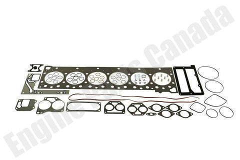 P131637 - Cummins ISX CM570 & CM870 Upper Head Gasket Kit * 4955595