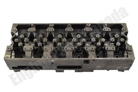 P060163 - Cummins ISX CM871 CM871 Twin Cam Cylinder Head 4962732