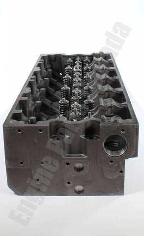 4356434 - Cummins ISX CM2250 CM2350 Single Cam HPCR Cylinder Head * 3688800