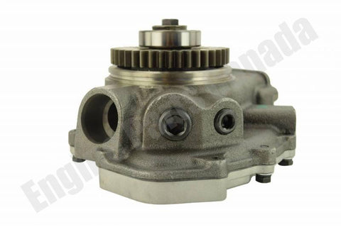 P381808 - CAT C10 C12 Water Pump Kit * 1767000