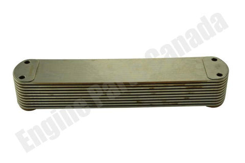 P141422 - Cummins CM870 CM871 Oil Cooler & Install Kit * 2892304
