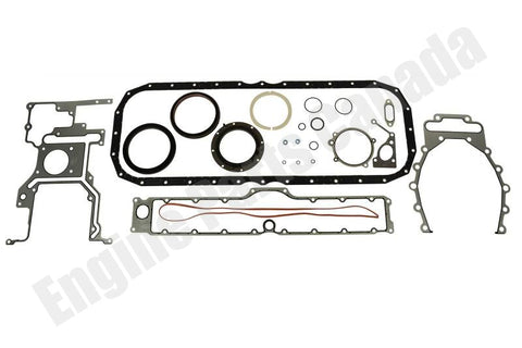 P131639 - Cummins ISX Lower Gasket Kit * 4055590