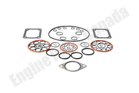 P321411 - CAT C15 / ACERT Oil Cooler Install Kit * 3483682