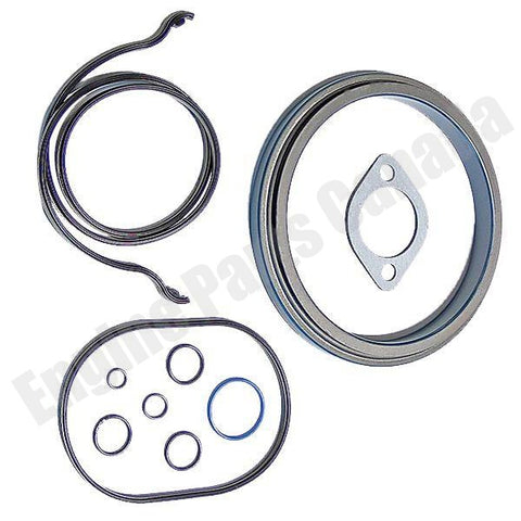 P331573 - CAT C15 ACERT Rear Structure Gasket Kit * 2853200