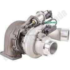 PETC8256 - MACK E7 Air Actuated VGT turbo