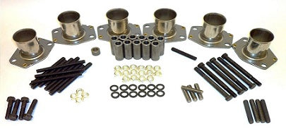 MCBC15HKT - CAT C15 ACERT exhaust manifold stud and gasket hardware kit