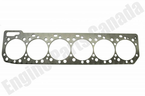 P360466 - CAT 3406E / C15/ ACERT Cylinder Head Spacer Plate 6I4421