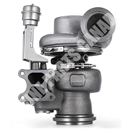 4046127 - Cummins ISX CM570 Wastegated HX55 Turbo * 4090042