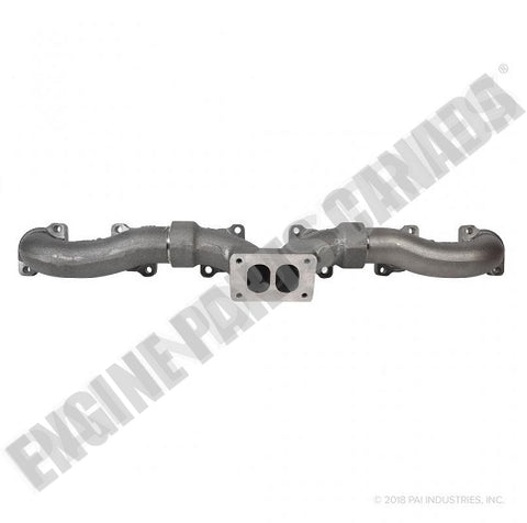 AK23512897 - Series 60 Low Mount Exhaust Manifold * 23512897