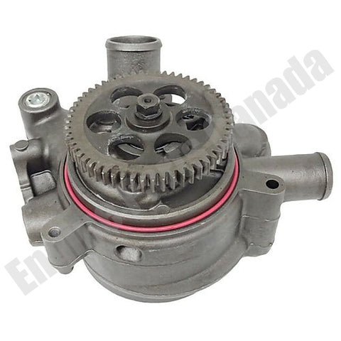 P681816 - Detroit Series 60 Water Pump Kit * 23538636
