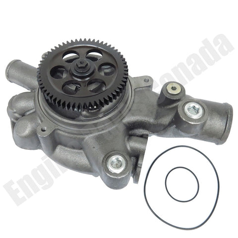 P681813 - Detroit Series 60 Water Pump Kit * 23535017