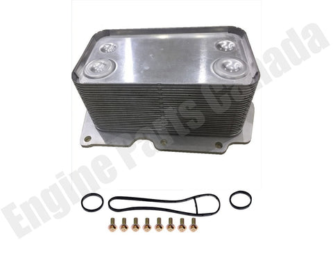 P441413 - International Navistar DT466E Oil Cooler Kit * 1842530C94