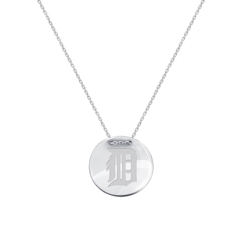 MLB Team Tailored Necklace - Detroit Tigers
