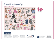 Cool Cats Puzzle - Make Me Yours Toy Studio