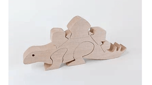 Stego Puzzle - Make Me Yours Toy Studio