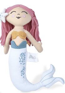Ella the Mermaid - Make Me Yours Toy Studio