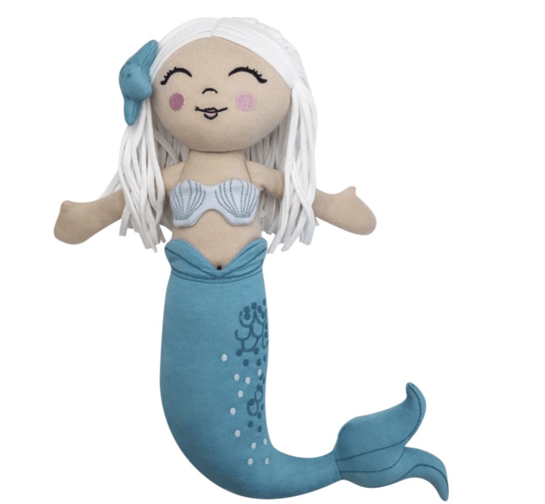 Tindra the Mermaid - Make Me Yours Toy Studio