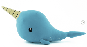 Normal the Narwhal - Make Me Yours Toy Studio