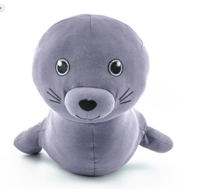 Makana the Seal - Make Me Yours Toy Studio