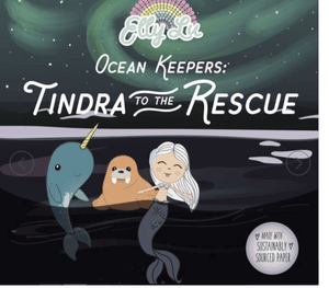 Tindra to the Rescue - Make Me Yours Toy Studio