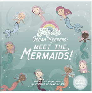 Meet the Mermaids - Make Me Yours Toy Studio