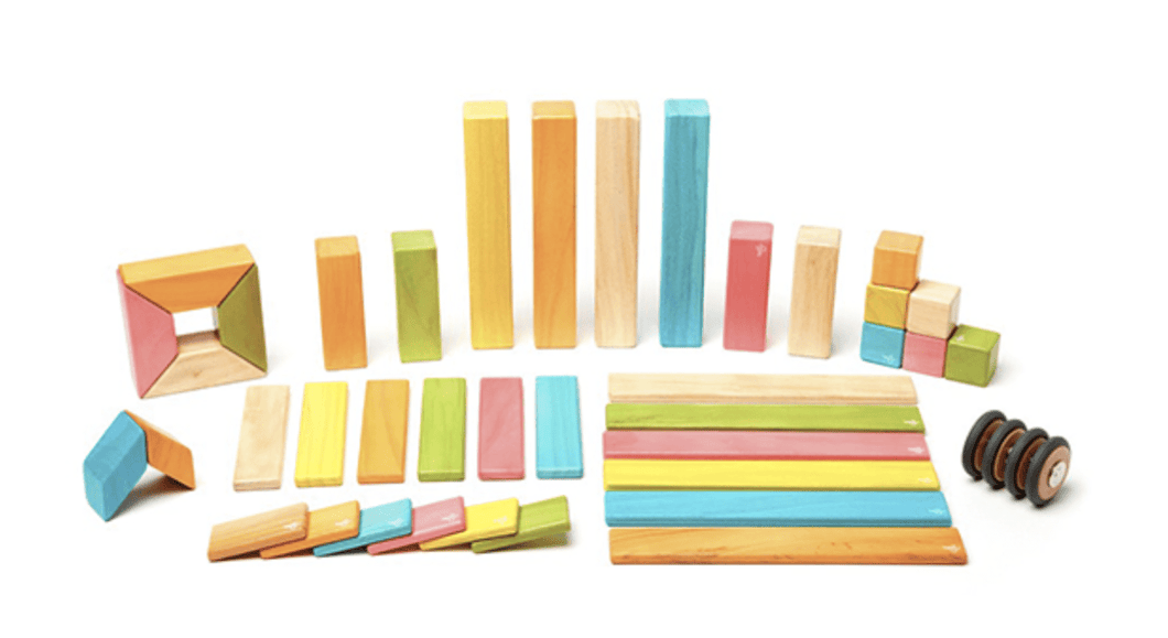 Tegu Classics - 42 piece set - Make Me Yours Toy Studio