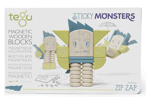 Sticky Monsters - Make Me Yours Toy Studio