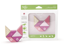 Travel Pals - Kitty - Make Me Yours Toy Studio
