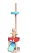 Jumping Acrobat - Make Me Yours Toy Studio