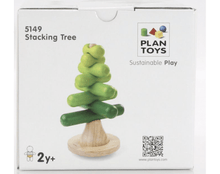 Stacking Tree - Make Me Yours Toy Studio
