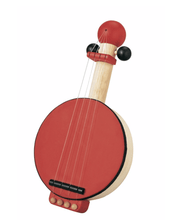Wooden Banjo - Make Me Yours Toy Studio