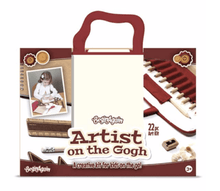 Artist on the Gogh - Make Me Yours Toy Studio