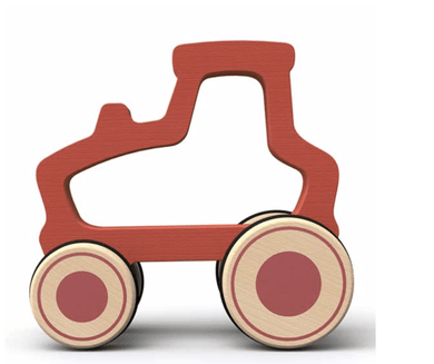Push Around Tractor - Make Me Yours Toy Studio