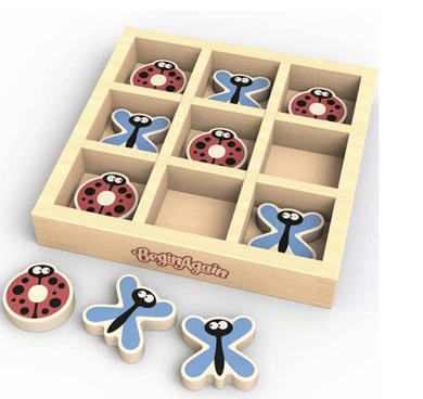Tic Tac Toe - Make Me Yours Toy Studio
