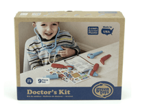Doctor Kit - Make Me Yours Toy Studio