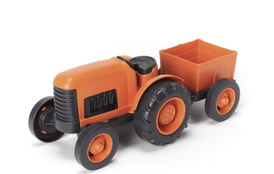 Tractor - Make Me Yours Toy Studio
