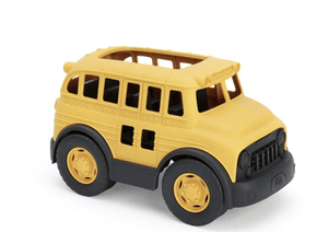 School Bus - Make Me Yours Toy Studio