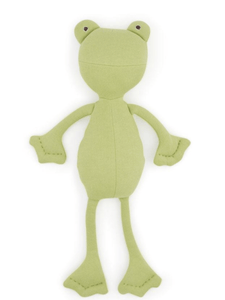 Lewis Toad - Make Me Yours Toy Studio
