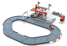 Racetrack Station - Make Me Yours Toy Studio